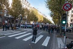 _DSC8619 (Copier) (GCO NON MERCI) Tags: manifestationcontrelegco 15octobre2016 strasbourg gco a355 cos vinci tousuniscontrelegco vincigehheim