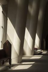 columns from Sagrata Familia (JAD modern Photography) Tags: segrata familia church beautiful cathedral basilica barcelona