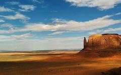 Monument Valley Navajo Tribal Park, Arizona/Utah #monumentvalley #usa #travel #navajo (Mrs.Gataguk) Tags: monumentvalley navajo usa travel