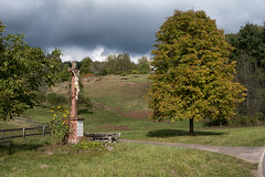 DSC06999 allmhlich wird Herbst in der Pfalz (darnoki) Tags: nohdr sdwestpfalz deutschland rheinlandpfalz