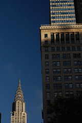 Deco_5514 (Omar Omar) Tags: chryslerbuilding artdeco newyork newyorkny newyorknewyork usa usofa etatsunis usono manhattan williamvanalen highrise rascacielo skyscraper gratteciel ĉielskrapanto