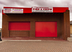 J.B's Fish & Chips (lash1978) Tags: fish chip shop hornsea