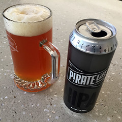 Pirate Life IPA 8.8%! (adelaidefire) Tags: beer pirate life ipa india pale ale