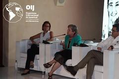 Acto de Refundación del #OIJ