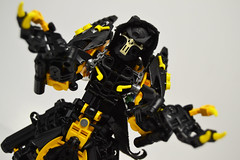 N_Shadow_26 (Shadowgear6335) Tags: bionicle lego hero factory technic ccbs moc creation shadowgear shadowgear6335