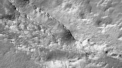 ESP_024594_1420 (UAHiRISE) Tags: mars nasa jpl mro universityofarizona land landscape geology science