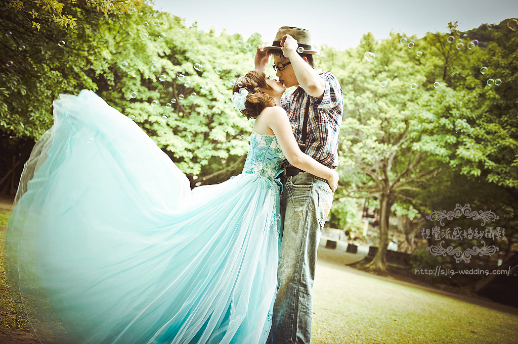 婚紗攝影,陽明山硫磺谷,地熱景觀區,拍婚紗推薦景點