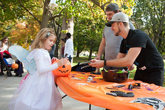 Students and Community Celebrate Halloween (Knox College) Tags: knoxcollege students candy community kids fraternity studentshalloween2016467576 halloween