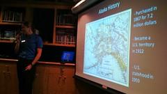 Alaska history presentation