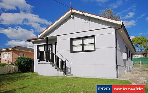4 Yennora Street, Campbelltown NSW 2560