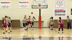 DJT_6283 (David J. Thomas) Tags: sports athletics basketball alumni homecoming lyoncollege scots batesville arkansas women
