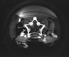 Tomelloso, 1999 ©irenefabregues2016  #film #analog #35mm  #filmphotography #films  #analogphoto #ilford #ilfordfilm #ilfordfp4plus #ilfordfp4 #fisheye #filmisnotdead #fotonline_es #citiyife  #monochrome  #bnw_of_our_world ##streetscene  #bnwscen (Irene Fabregues) Tags: instagramapp square squareformat iphoneography uploaded:by=instagram fisheeye analog filmisnotdead film