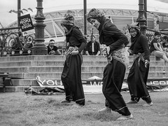 walk together adelaide - oct 2016 - 220951 (liam.jon_d) Tags: aussiessaywelcome realaustralianssaywelcome walktogetherwelcometoaustraliayourewelcomehere 2016 adelaide australia australian billdoyle celebration community communityevent dance dancers event indonesian multicultural parade protest rally rallyingimset sa saywelcome southaustralia southaustralian walktogether walktogether2016 welcome welcometoaustralia