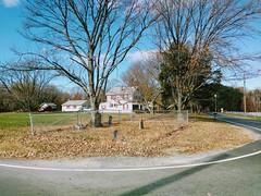 Cemetery, Berea Virginia (jonboatjoe) Tags: cemetery berea virginia outdoor