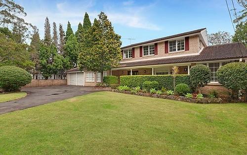 11 Lucinda Ave, Wahroonga NSW 2076
