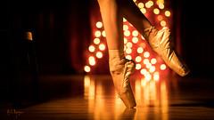 Life on Tiptoes (pyrospawn) Tags: ballet sonya7ii dance viktory ballerina viktoria