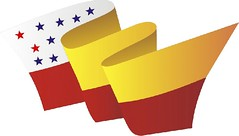 Bandera de Chone (GadChoneEC) Tags: bandera chone banderadechone manab ecuador