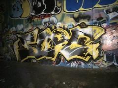 IMG_0098 (Thatblindbat) Tags: scoe scoe5 bkbridge ims imscrew graffiti ctgraffiti ct connecticut art streetart freights