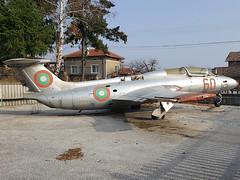 60 L-29 Akandzhievo 26-11-16