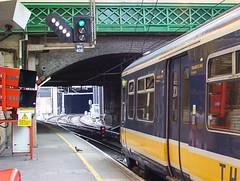 319373 - Moorgate (richa20002) Tags: class 319 emu electric multiple unit brel tl thameslink moorgate branch