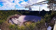 Arecibo Observatory - Puerto Rico 03