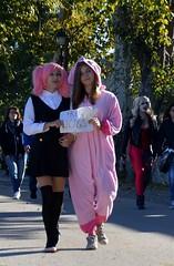 Lucca Comics 2016 (003) (Pier Romano) Tags: lucca comics games 2016 toscana italia italy cosplay personaggi fumetti costumi cartoons cartoni animati nikon d5100 free hugs