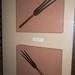 Three-pronged Malaysian spearheads