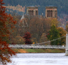 St Andrews cathedral_3 (odysseus62) Tags: inverness cathedral riverness highlands greatglen scotland autumn november 2016