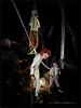 …de sustos…  por La Muela (Unos y Ceros) Tags: nochedebrujas miedo canguelo pasajedelterror espanto susto acojone pánico horror tembleque pavor sobresalto angustias sorpresa tormento congoja zozobra intranquilidad ansiedad apuro pesadilla penalidad reconcomio desazón resquemor angustia alucinaciones nochedeánimas trucotrato disfraces aviaparklamuela fiestadelanoche zaragoza aragón textura pinturaluz unosyceros 2016 lightroom nikond700 zaragonés zaragoneses europa unióneuropea ue invarietateconcordia