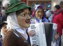 Fasching (murnau_am_staffelsee) Tags: fasching tradition dasblaueland murnau murnauamstaffelsee landkreisgarmischpartenkirchen ger oberbayern bayern