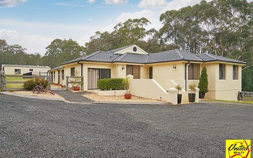 1215 Barkers Lodge Road, Oakdale NSW 2570