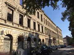Ruins, Mostar (tiny red warrior) Tags: mostar bosniaandherzegovina europe travel