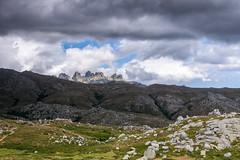 Corse (Yann OG) Tags: france french franais corse corsica hdr aiguillesdebavella bavellaneedles corsedusud landscape paysage sigma30mm nuage cloud montagne mountain plateaudecoscione altarocca highdynamicrange