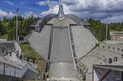 Minicruise_2016_Oslo_Kopenhagen_137 (BIngo Schwanitz) Tags: bingoschwanitz bingos d7000 holmenkollen minikreuzfahrtoslokopenhagen nikon nikonafs1424mmf28gedn nikond7000 oslo outdoor skisprungschanze