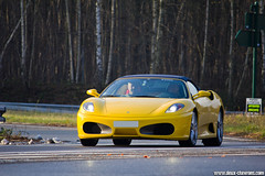 Téléthon by EAP 2012 - Ferrari 430 Spider (Deux-Chevrons.com) Tags: ferrarif430spider ferrarif430 ferrari f430 430 spider ferrari430spider sportcar supercar gt prestige luxury car coche voiture automobile automotive