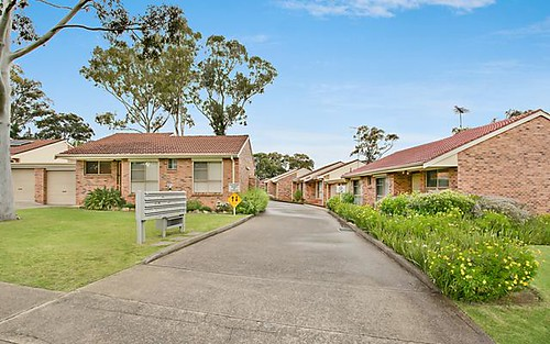 49/196-200 Harrow Road, Glenfield NSW 2167