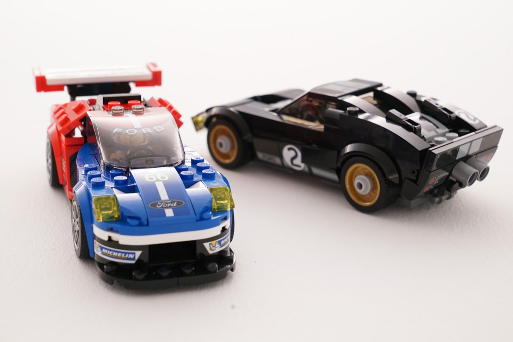 The World's Best Photos of fordgt and lego - Flickr Hive Mind