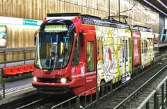 T2048 25 (brossel 8260) Tags: belgique bruxelles tram stib