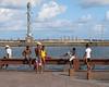 Recife - Marco Zero (Luiz Carlos Targino Dantas) Tags: recife praçariobranco marcozero parquedasesculturas arrecife pe pernambuco árraçif canon canong12 cidade city