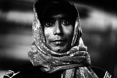The Hasshu Inspector (N A Y E E M) Tags: abdulkareem securityguard portrait latenight street mövenpick icecream shop crbroad chittagong bangladesh carwindow availablelight