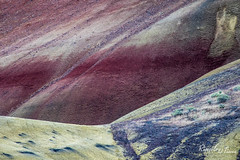 PaintedHills16-4402-2-2.jpg (KeithCrabtree1) Tags: dirt park paintedhills oregon landscape 2016p2