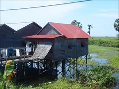 Life along the Mekong (Don C. over 2 Million Views) Tags: video cambodia vietnam mekong river life