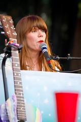 JL_7 (mikefordphoto) Tags: seattle park rock concert jenny lewis redmond kiley rilo marymoor