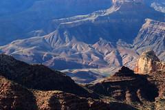 IMG_1669 (Rana Saltatrice) Tags: panorama usa america river landscape nationalpark rocks view grandcanyon vista paesaggio statiuniti formazionerocciosa canon100d rebelsl1 valentinaconte