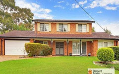 24 Murray Farm Road, Carlingford NSW