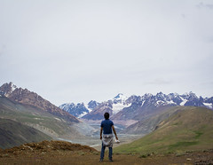Travel while you can (Puru Pawar) Tags: travel wild people mountains trekking out landscape outdoor wonderer
