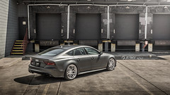Audi RS7 ADV7 M.V2 CS Series (ADV1WHEELS) Tags: street wheels deep rims luxury spec forged concave stance oem 3piece 1piece adv1 forgedwheels deepconcave advone advancedone