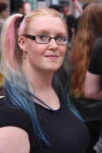 Infest 2015: People