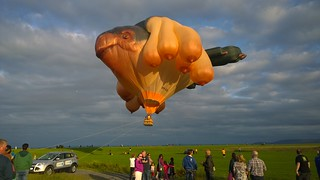 The Majestic Skywhale