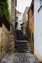 Pals (bodsi) Tags: pals espagne escalier chemin catalogne bodsi